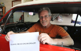 Nostalgic Radio and Cars - Podcast